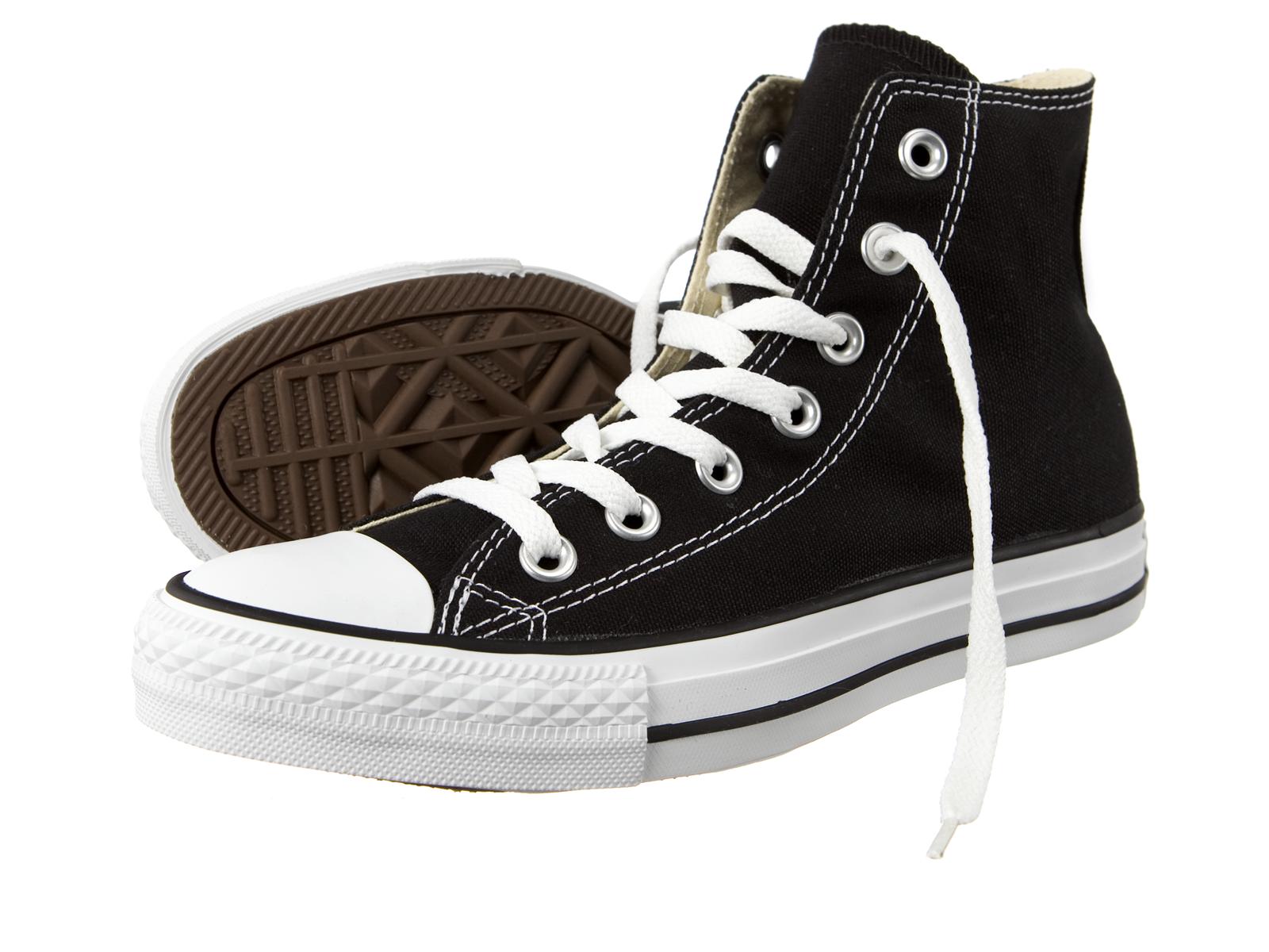 Converse Chuck Taylor All Star Hi Scarpe MANDRINI Uomo Sneaker donna vari