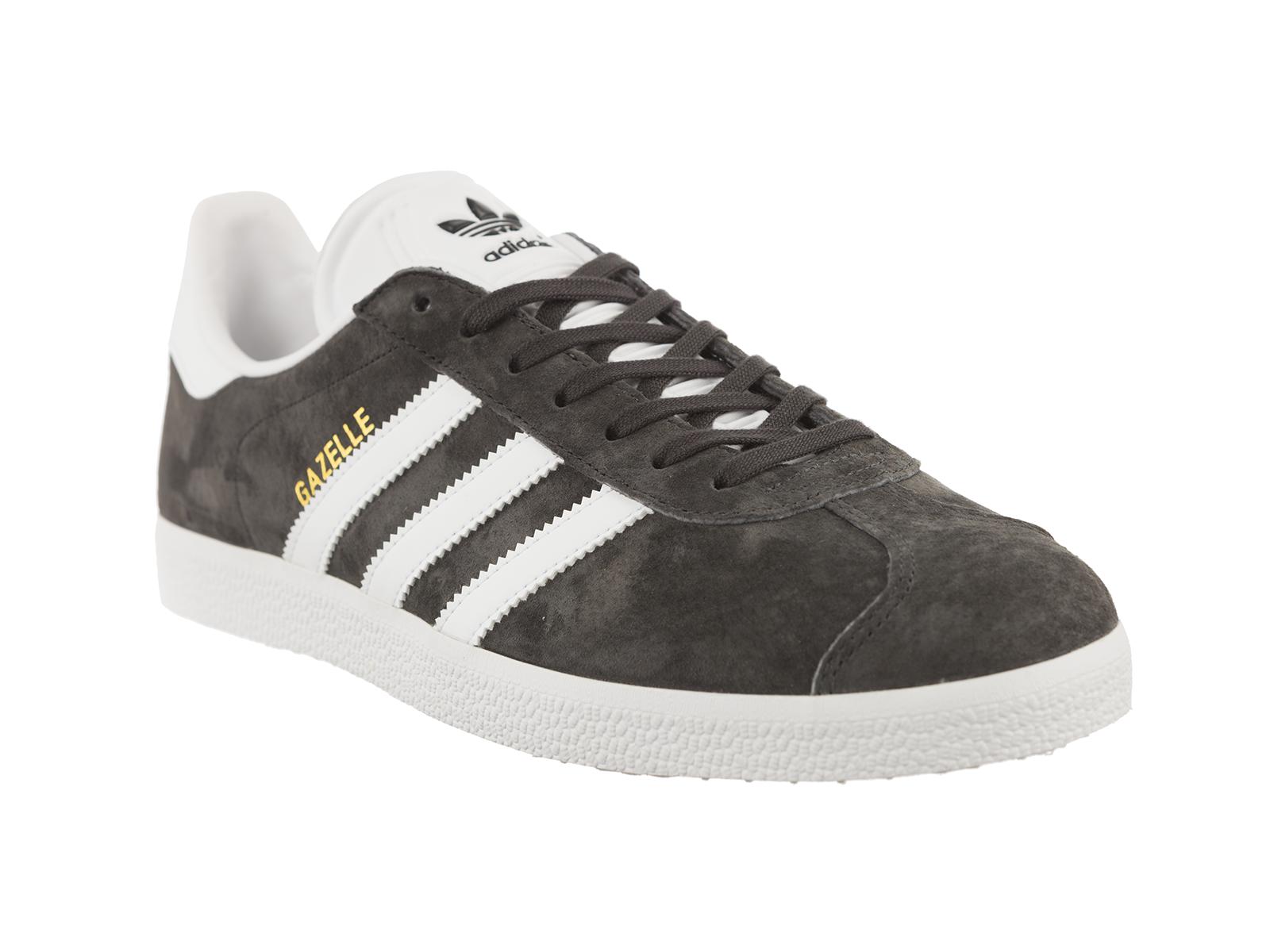 adidas Originals Gazelle Herren Damen Sneaker Turnschuhe Schuhe 2017