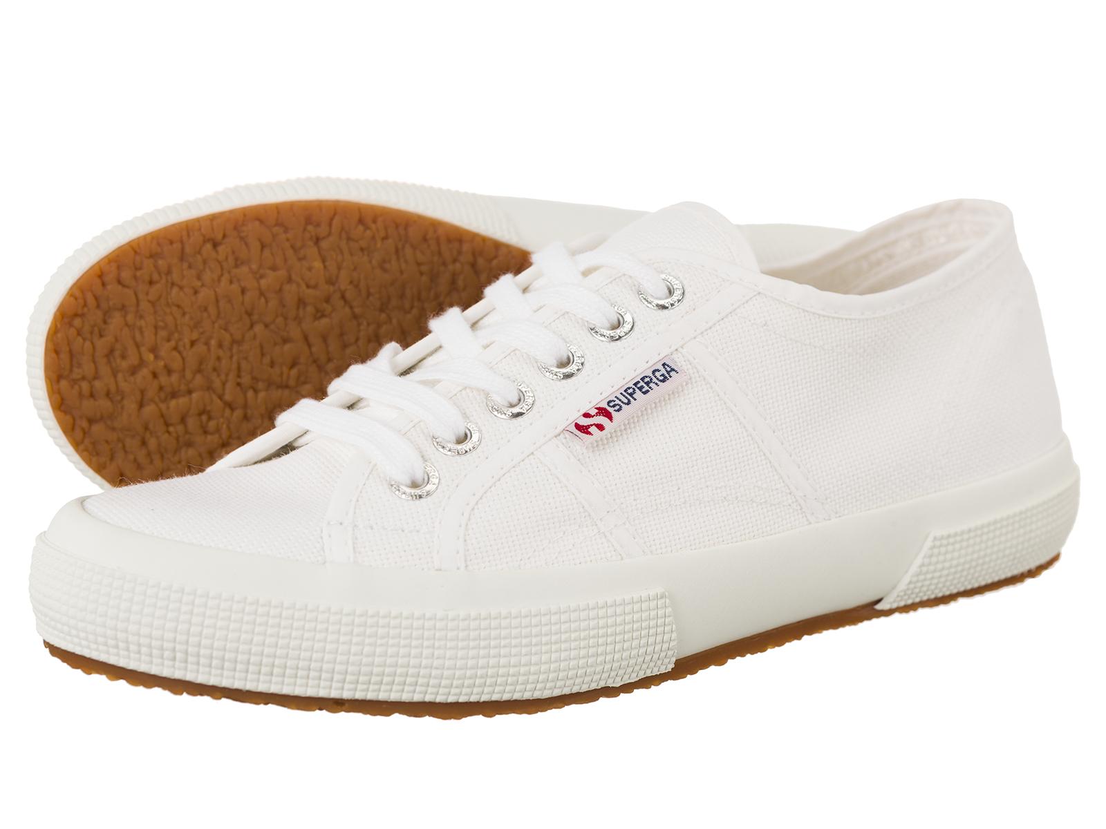 Superga Donna Plus Cotu Sneakers Scarpe Da Ginnastica Stringate Tessili