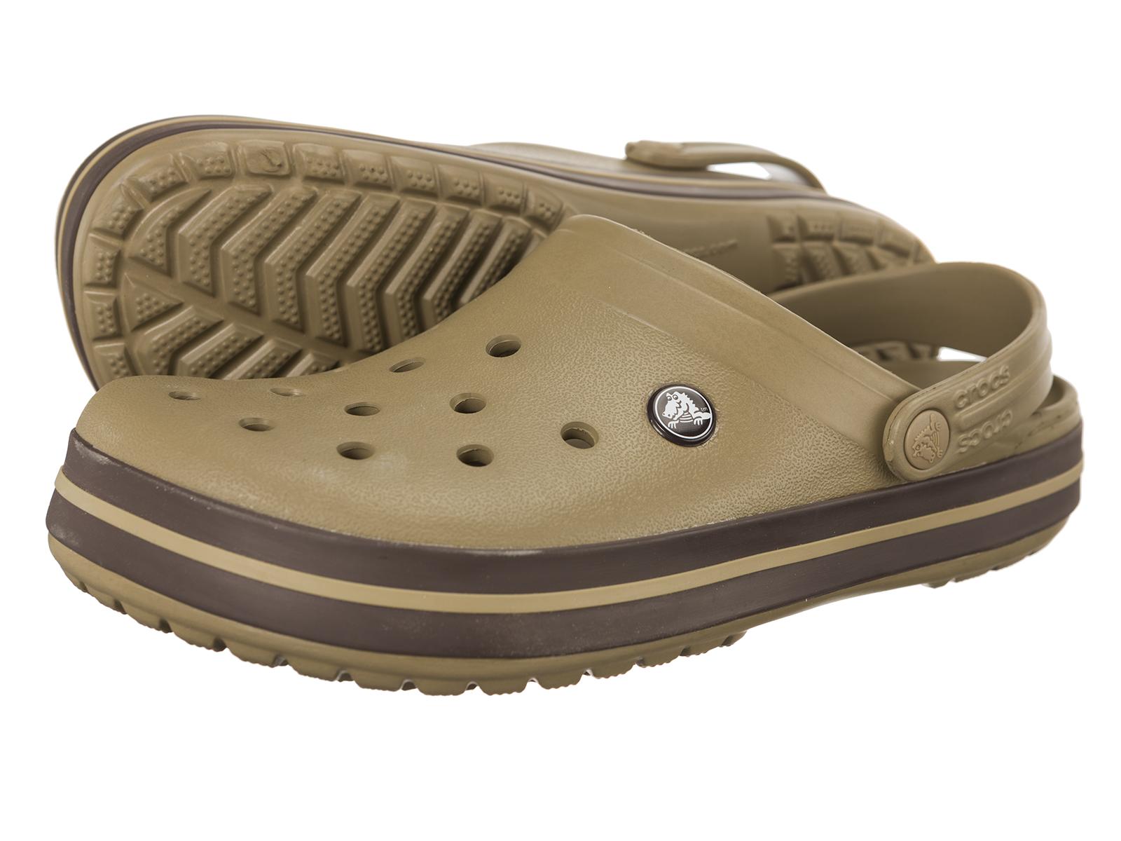 Crocs Sabots Crocband 11016 23G Mw96u
