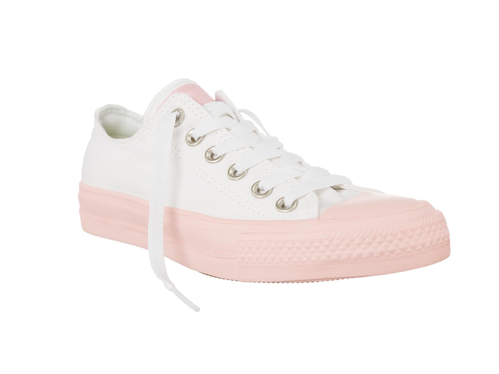 Converse Unisex All Star II Sneakers Scarpe Da Ginnastica Stringate Alte Basse
