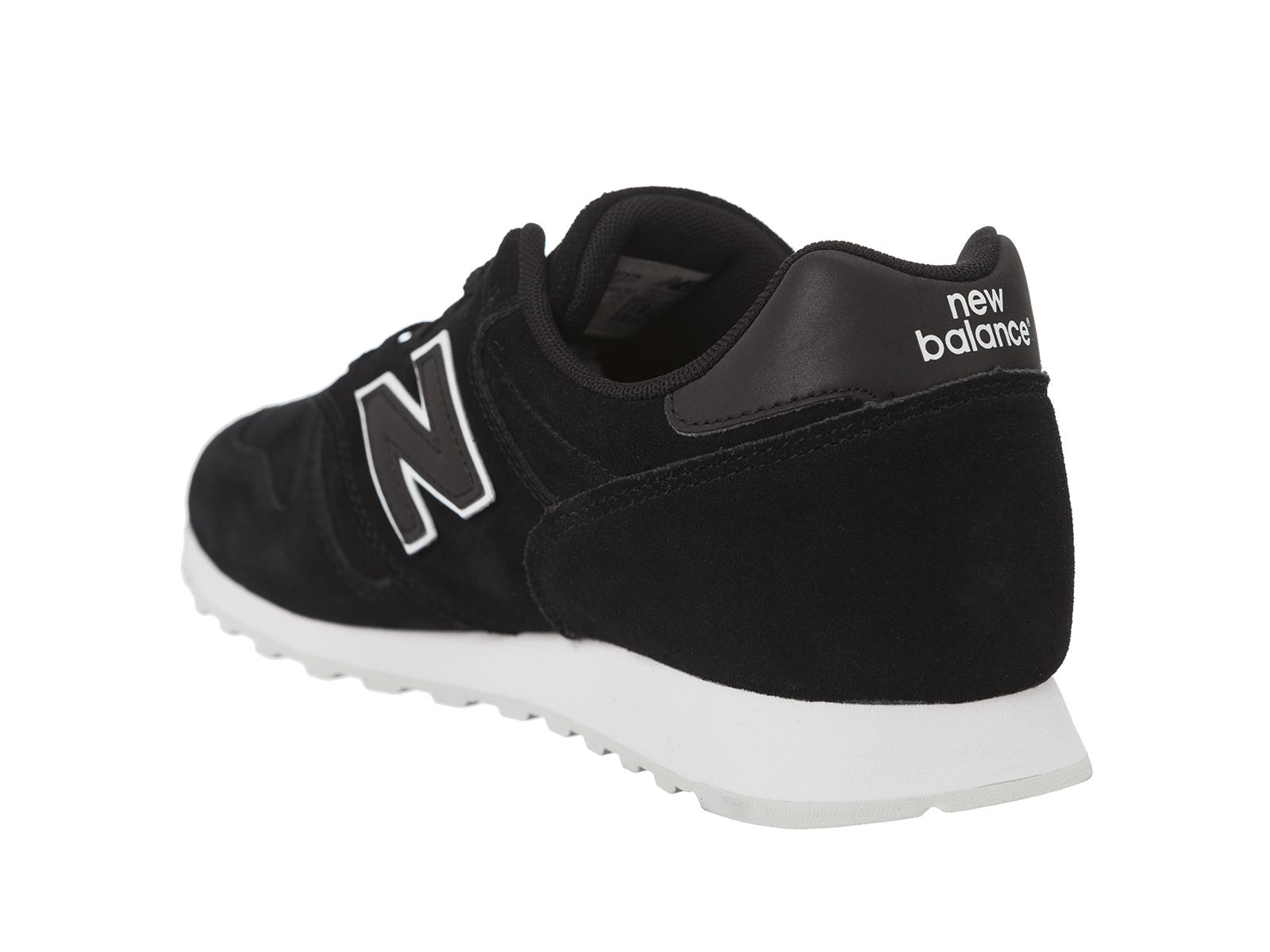 New Balance Unisex ML373 Scarpe Da Ginnastica Sneakers Autunno/Inverno 2017