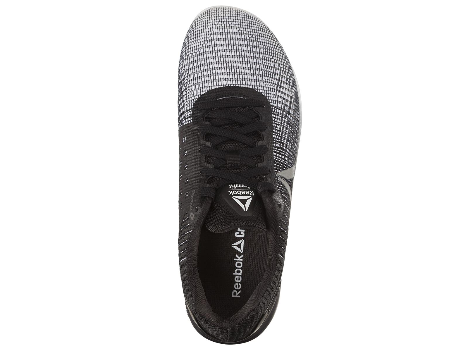 Reebok Men S Crossfit Nano  Cross Trainer Shoe