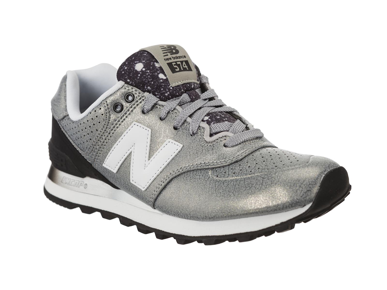 new balance wl574 grise