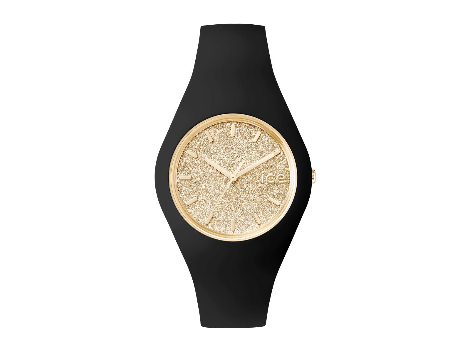 Armbanduhr damen glitzer