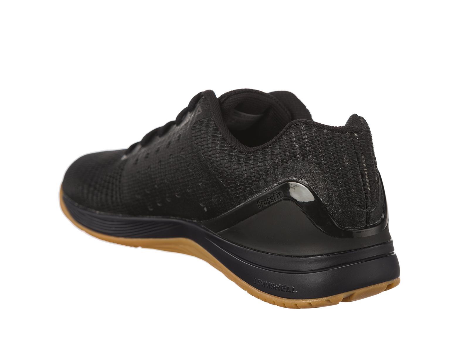 Reebok Men S R Crossfit Nano  Shoe