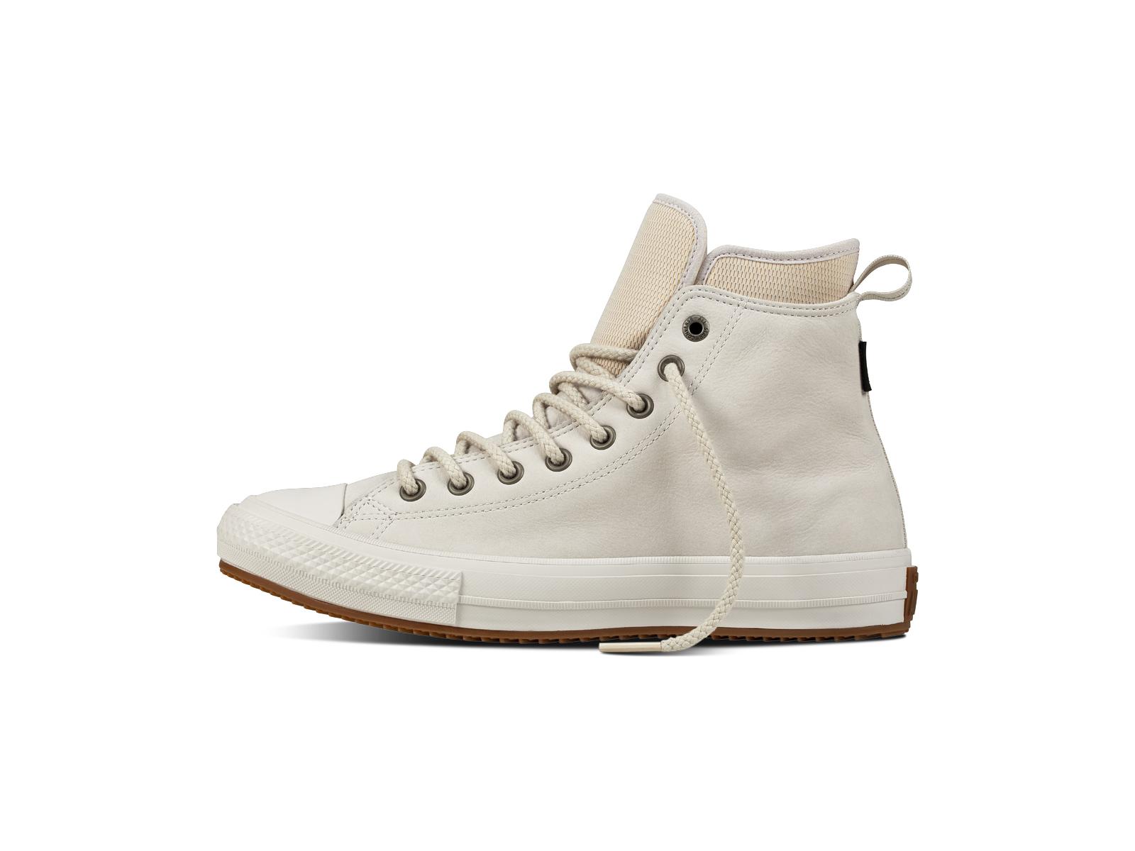 Converse Unisex Chuck Taylor All Star Wasserfest Boots Sneaker Schn rschuhe