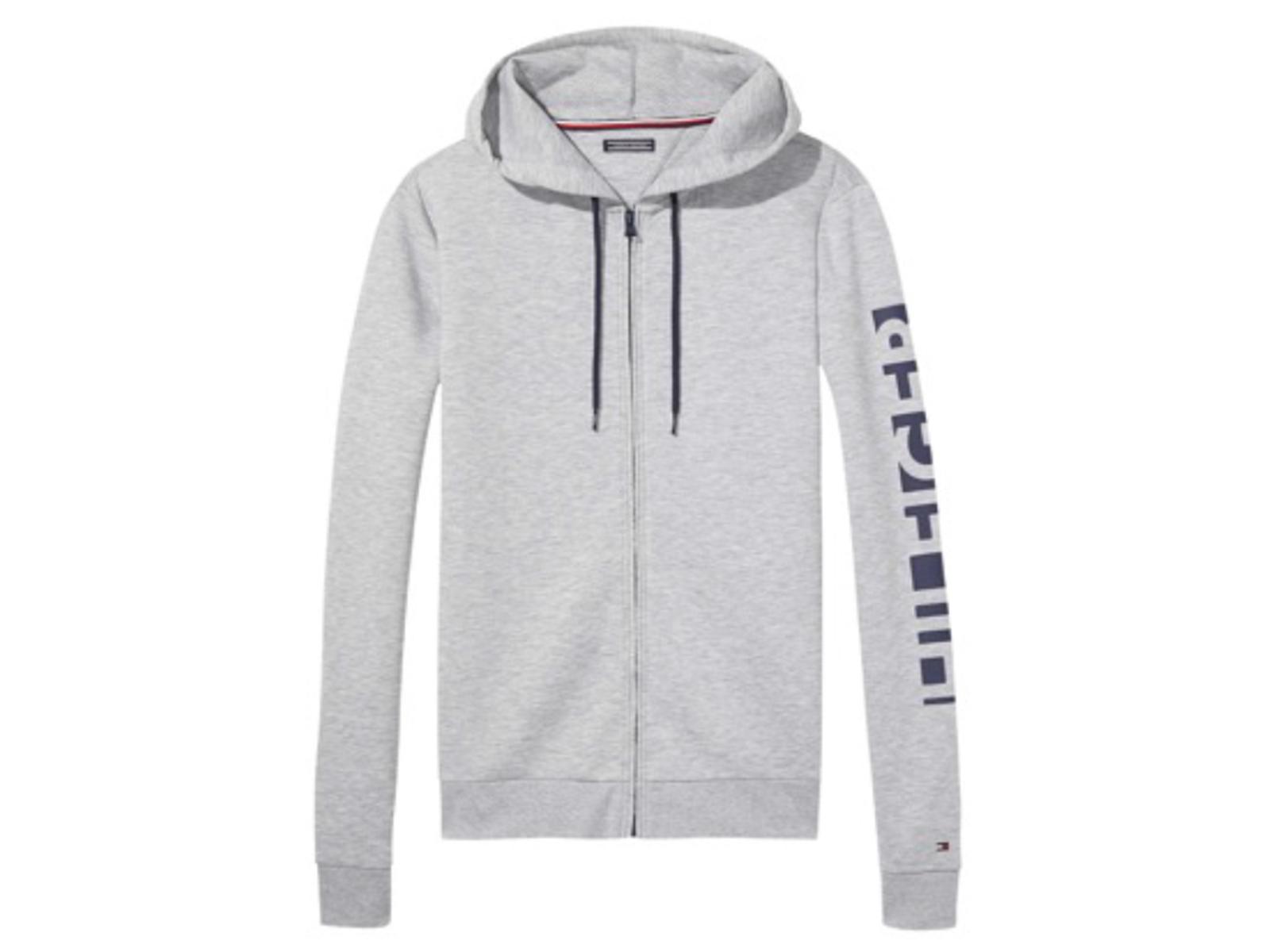 tommy hilfiger herren sweatjacke sweatshirt hoodie sport. Black Bedroom Furniture Sets. Home Design Ideas